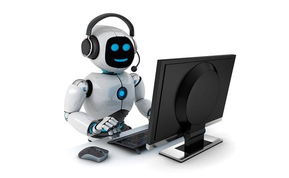 Спросите робота о готовности документа