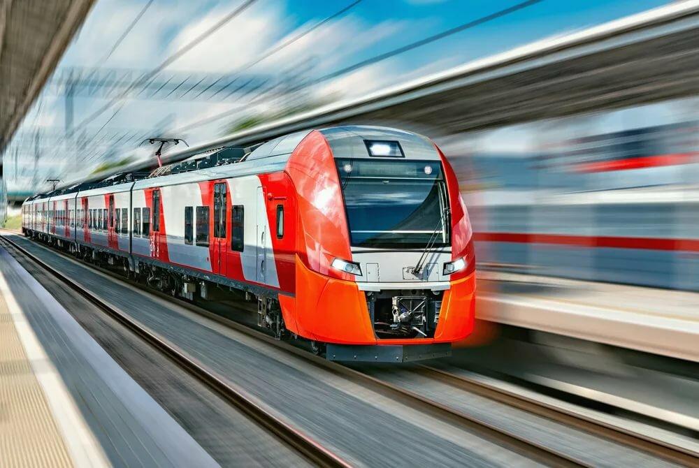 Проезд в электричках подорожает с 1 февраля