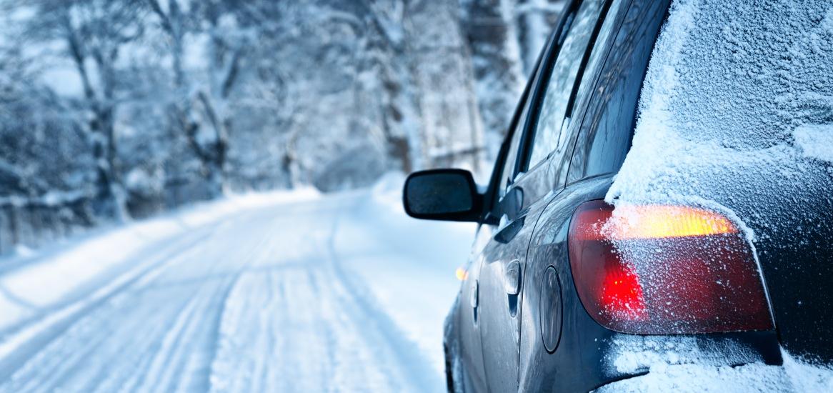 За аномально теплую зиму расплатятся автовладельцы